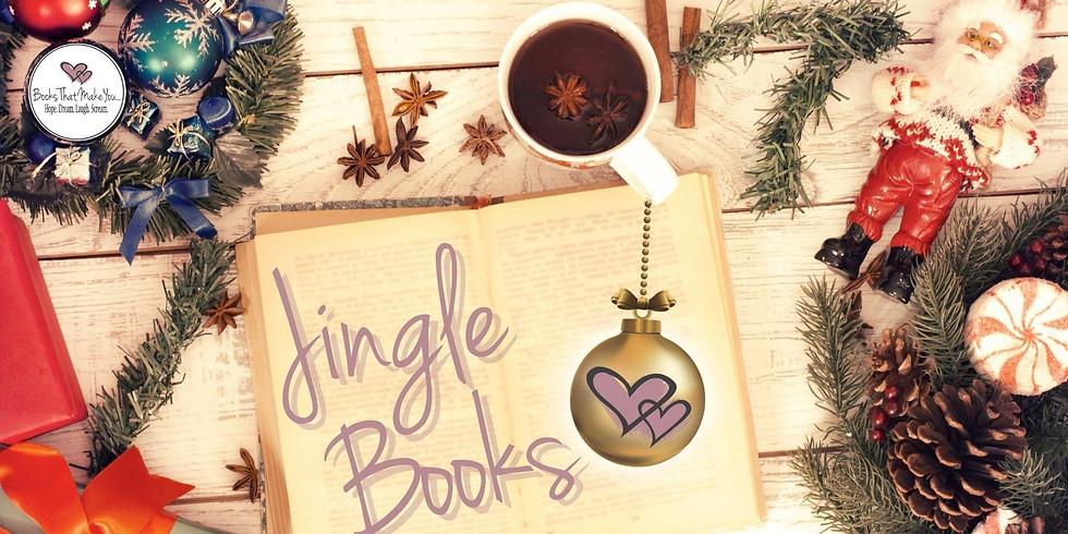 Jingle Books: A Holiday Party