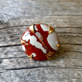 Noreena Jasper Ring