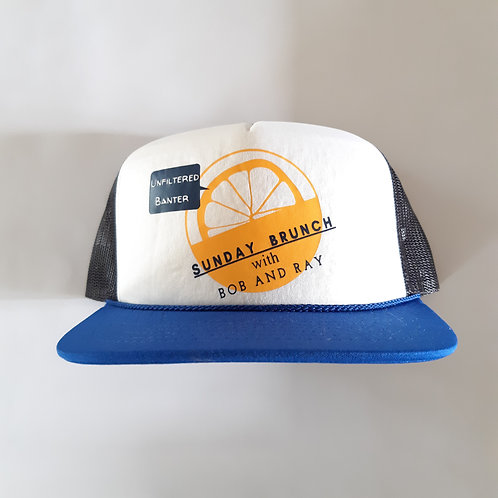 Sunday Brunch Trucker Hat