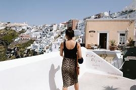 Jackie Batch Photography Travel Santorin