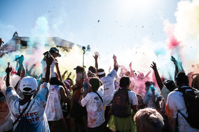 Color Run After Party