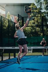 Paddel Tennis