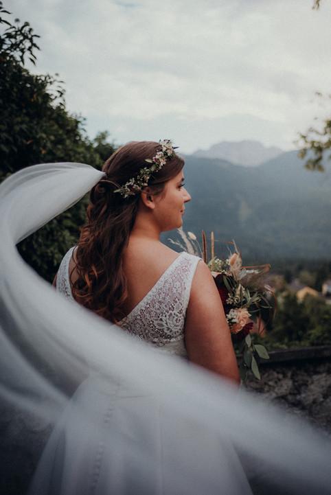 Hochzeit in Kärnten