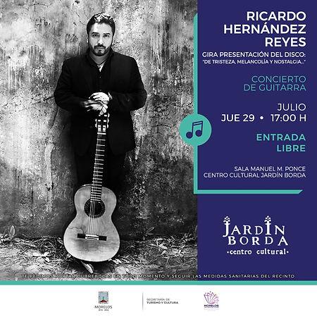 Cartel Concierto Cuernavaca Julio 2021.jpeg