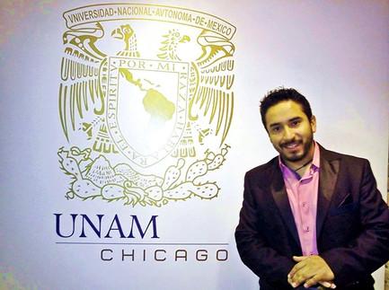 UNAM Chicago