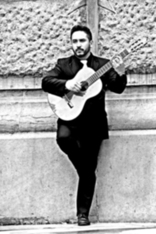 Ricardo Hernández Reyes