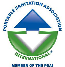 Professional Member of the Portable Sanitation Association