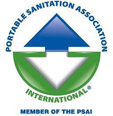 Professional Member of the Portable Sanitation Association