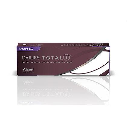 Dailes TOTAL 1 Multifocal 30pk
