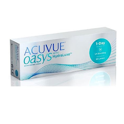 Acuvue Oasys 1-Day 30pk