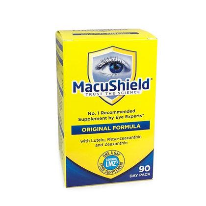 MacuShield - Kosttilskudd