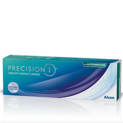 Precision 1 Toric, 30pk
