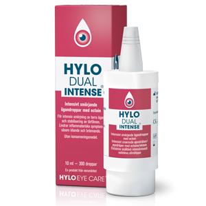 HYLO-dual intense