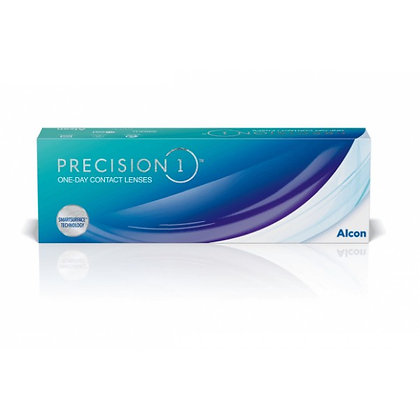 Precision 1, 30pk