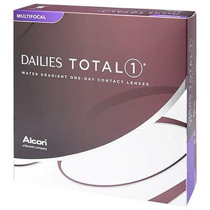 Dailes TOTAL 1 Multifocal 90pk