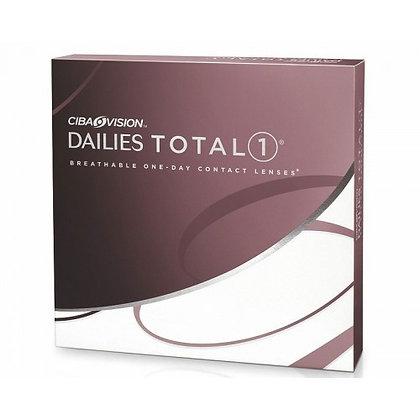 Dailes TOTAL 1, 90pk