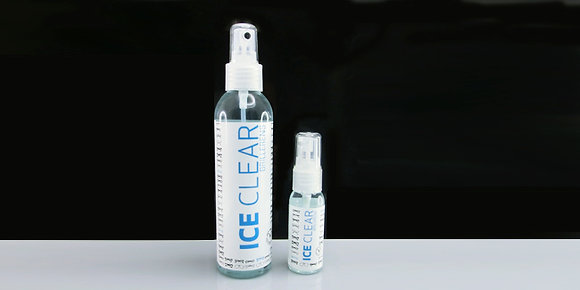 Ice Clear Brillespray 30ml