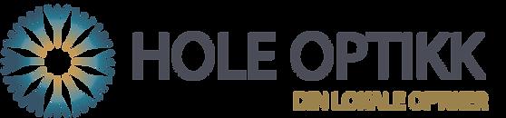 Hole Optik logo