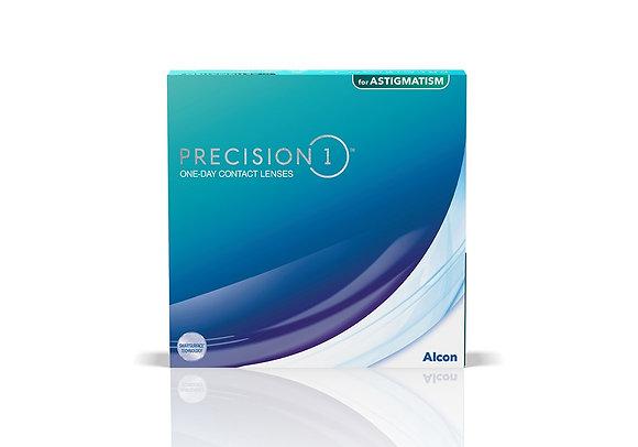 Precision 1 Toric, 90pk