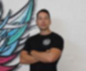 James Bradshaw, Natural Bodybuilder, Personal Trainer, Norwich UK