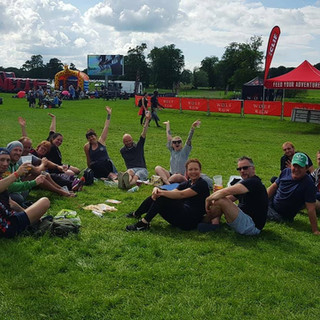 NFA at the Wolf Run
