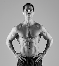 Personal Trainer Norwich James Bradshaw