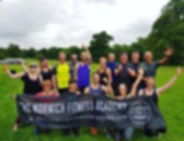 Norwich Bootcamp