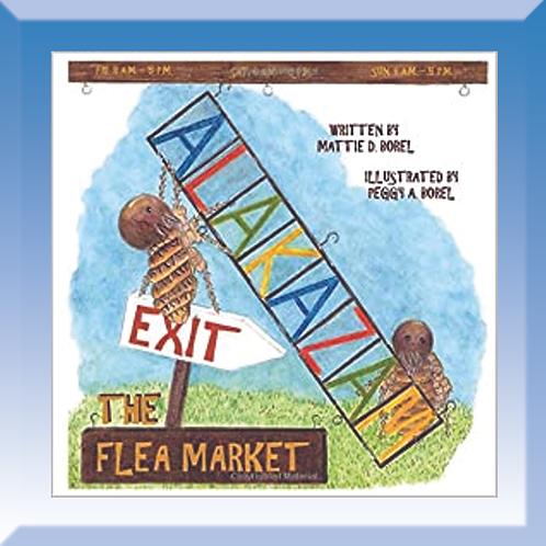 The Flea Market Book