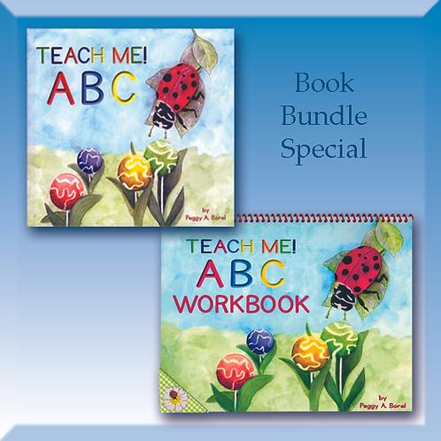 Teach Me! ABC Bundle