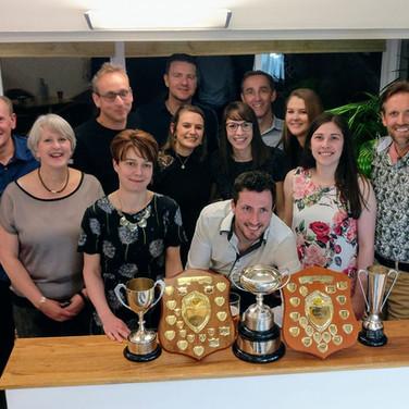 Stratford Badminton Club