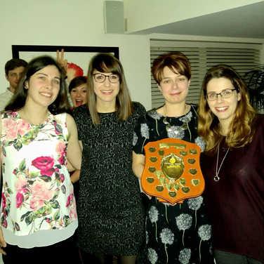 Stratford Ladies