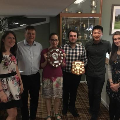Leamington Badminton Club