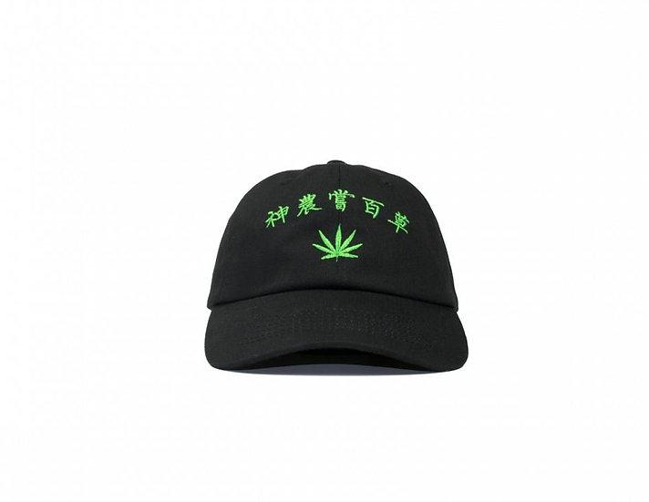 Shennong  Cap