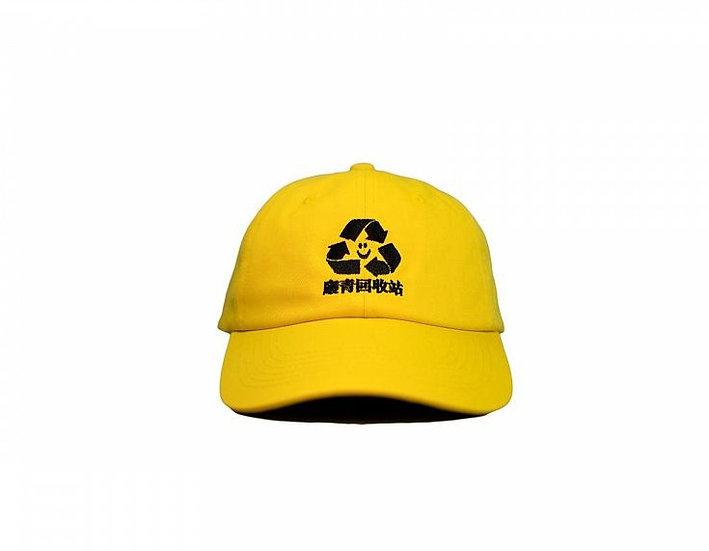 Recycle Cap YW