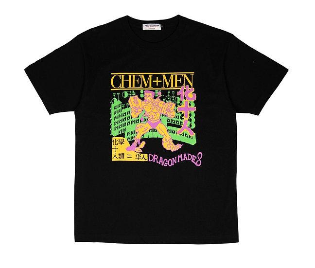 Chem+men Tee