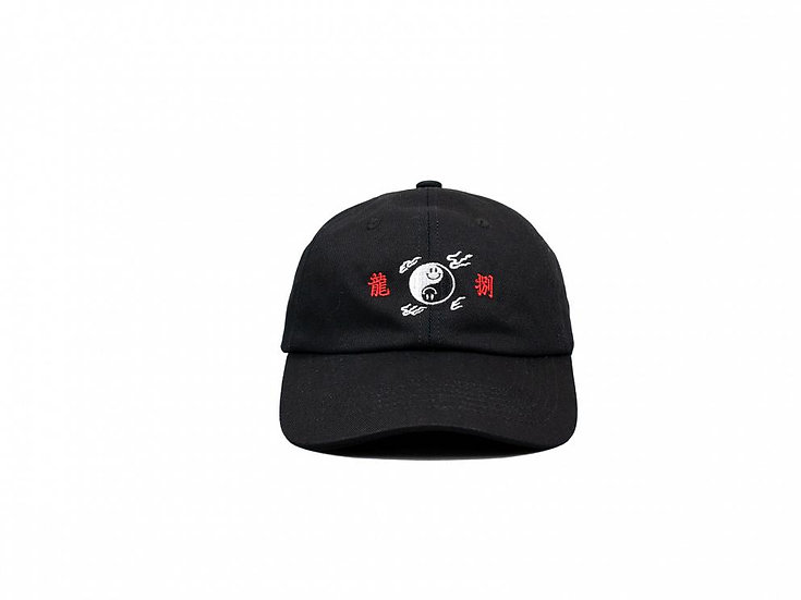 18Uppercut X Dragonmade8 Logo Cap
