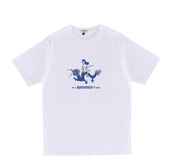 Just Ride Tee