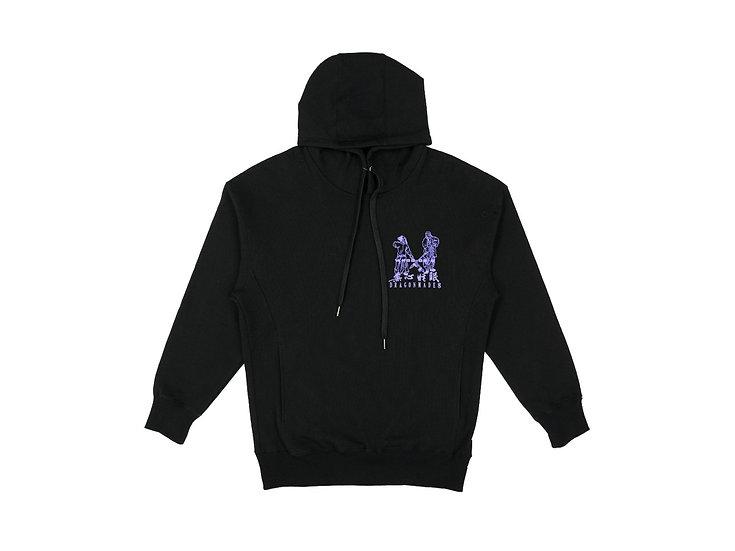 No Sleep hoodie