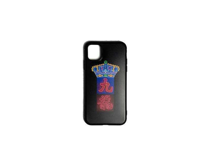 Kowloon King iphone Case