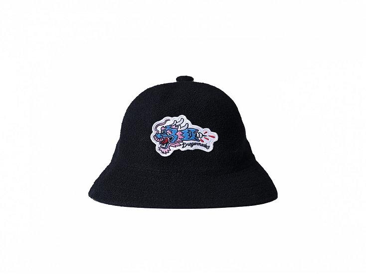 Flying Head Bucket Hat