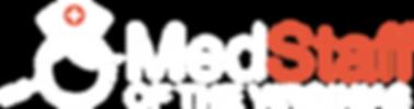 MedStaff logo - Horiz White.png