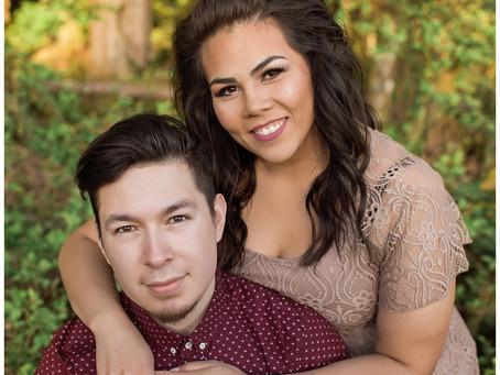 Portland Wedding Photographer | Jose & Felicia