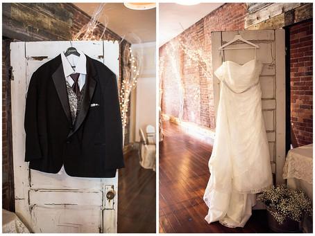 Portland Wedding Photographer | Finally a Johnson