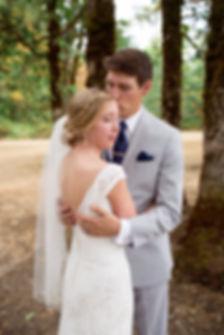Portland Wedding Photogarpher