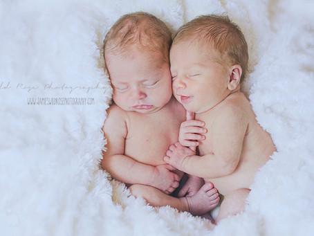 Battle Ground Wedding Photographer | Murphy twins