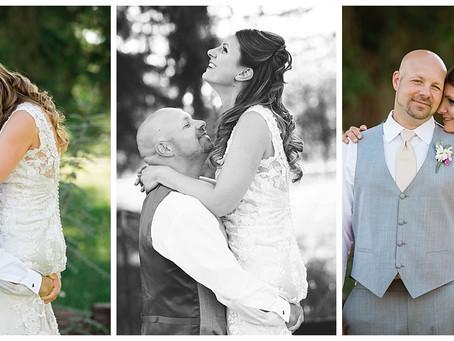 Portland Wedding Photographer | Mr & Mrs Kelly