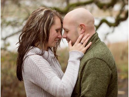 Portland Wedding Photographer | Carri and Ian