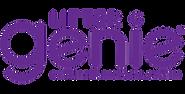 Litter Genie Purple Logo