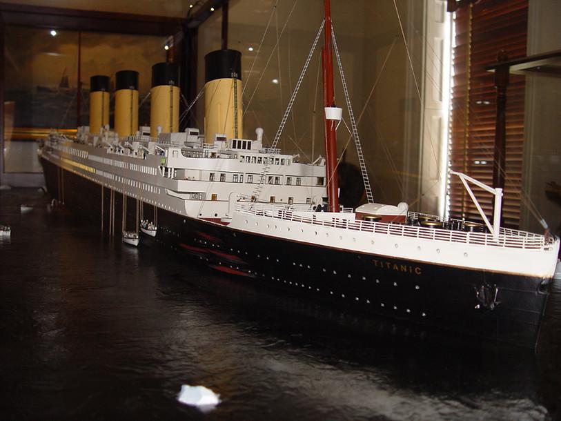 Au musée maritime de la mer à Savannah [Géorgie, USA] 843b9b_0ef76abb06c0d2c0c308591d97a1961d