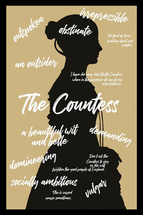 The Countess - Julia Scarbrough